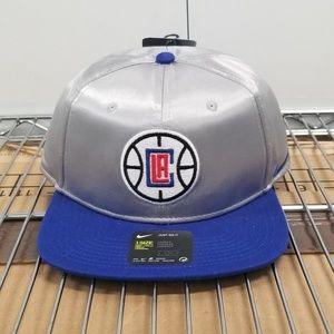 Nike LA Los Angeles Clippers NBA Snapback Hat